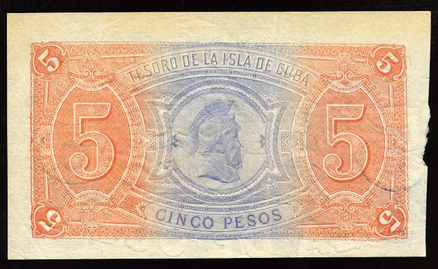 Pesos Treasury Note