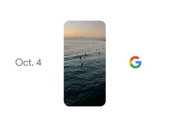 جوجل تكشف عن موعد إطلاق هواتفها الجديدة