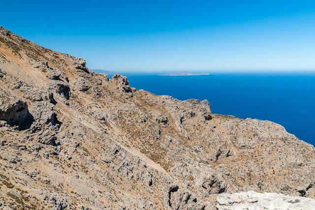 Amorgos-Cyclades