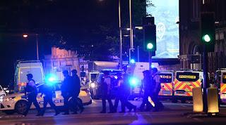 Για τις νέες τρομοκρατικές επιθέσεις στο Λονδίνο