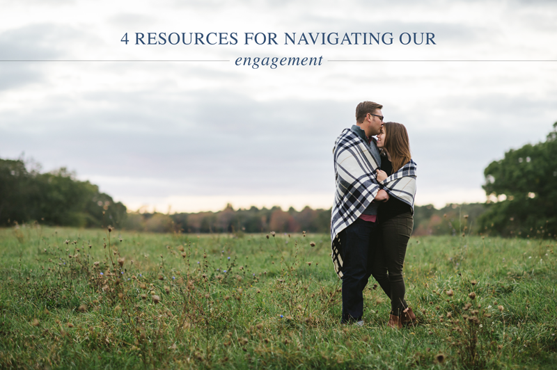 4 Resources for Navigating Our Engagement