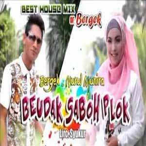 BERGEK feat NURUL - Budak Saboh Plok