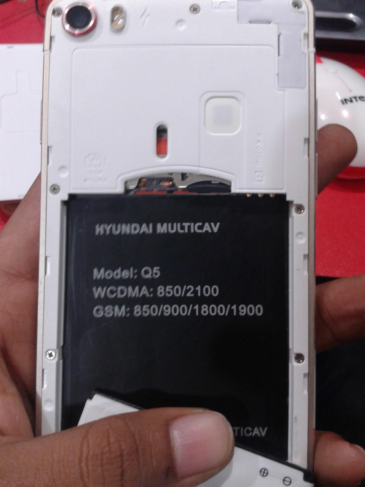 hyundai a7art обновить прошивку