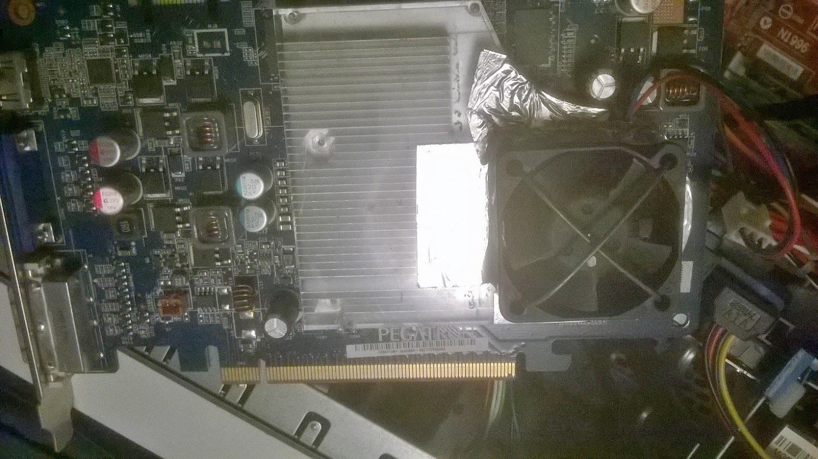 Amilo PI 3645 Quad Xeon L5420 | Uponneena linuxiin