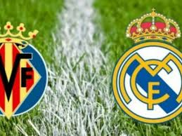Villarreal - Real Madrid Canli Maç İzle 03 Ocak 2018