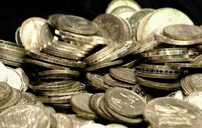 Dinero de prestamos rápidos