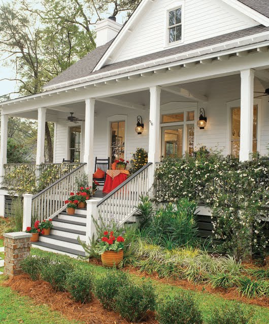 Rufus Design Company  Plans A Plenty The Potter s House from Southern Living