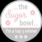 The Sugar Bowl Top 3 badge