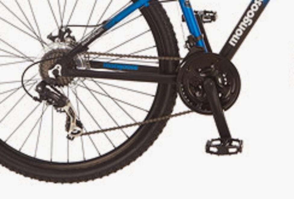 Cheap Commuter Bikes: Mongoose Stat 29