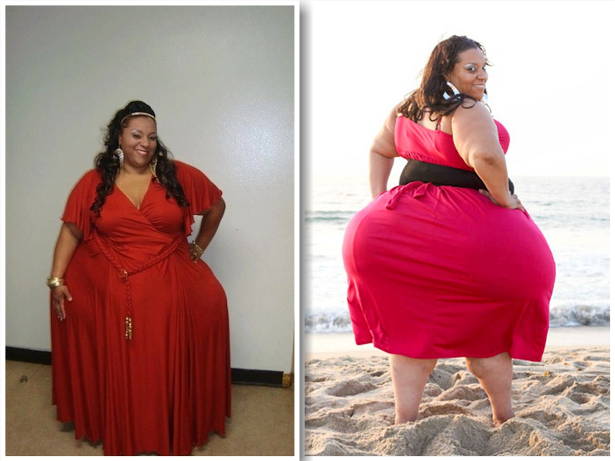 Talk to Kemi (TtK) : Biggest hips in the World  Talk to Kemi (T...