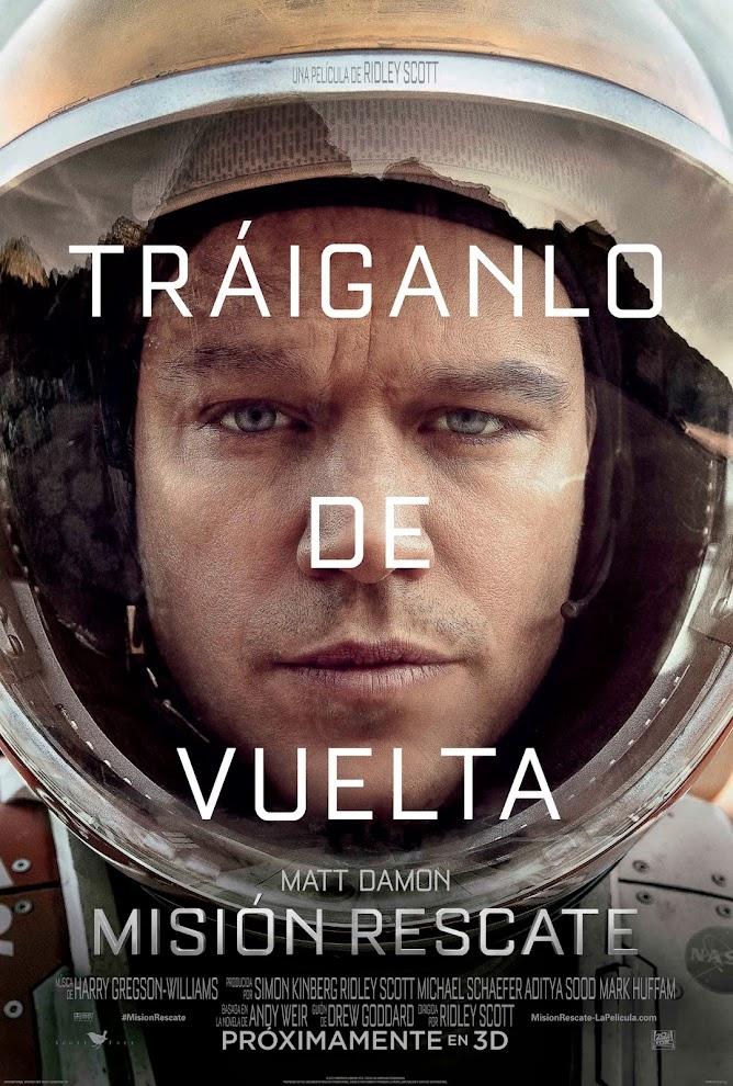 Descargar Marte Castellano por MEGA.