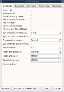 Qpdfviewn visualize documentos pdf