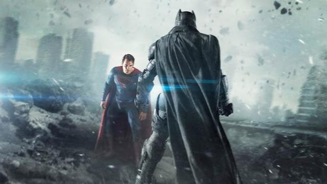 Las 13 películas que DC Comics planea hacer en los próximos años