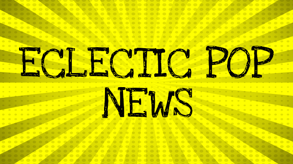 Eclectic Pop News | Music Announcment