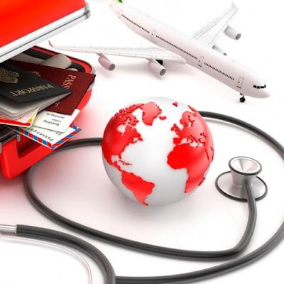 Τα απαραίτητα φάρμακα για ταξίδι - Τι άλλο πρέπει να έχετε μαζί σας