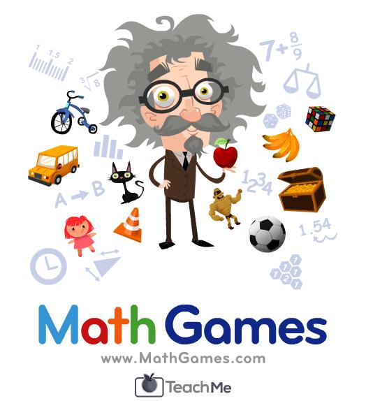 Math Games_Teach Me