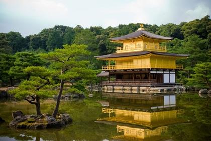 วัดคินคาคุจิ (Kinkakuji Temple) @ www.gaijinpot.com