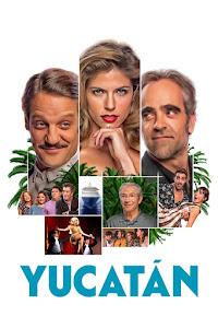 Yucatán Poster