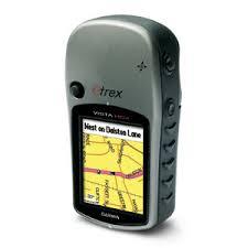 Spesifikasi GPS Garmin eTRex Vista HCx