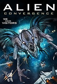 فيلم Alien Convergence 2017 مترجم