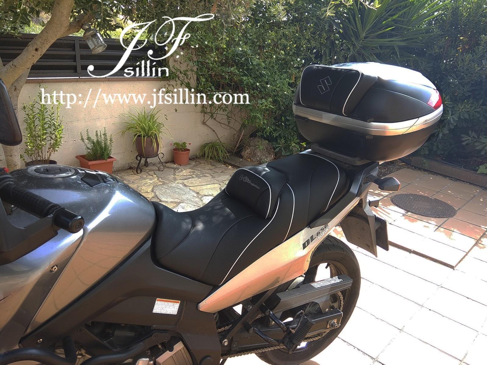 Tapizar asiento de moto tapizado de una moto kawasaki z for Tapizar asiento moto madrid