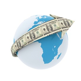 Sending Money Home With Wire Transfers