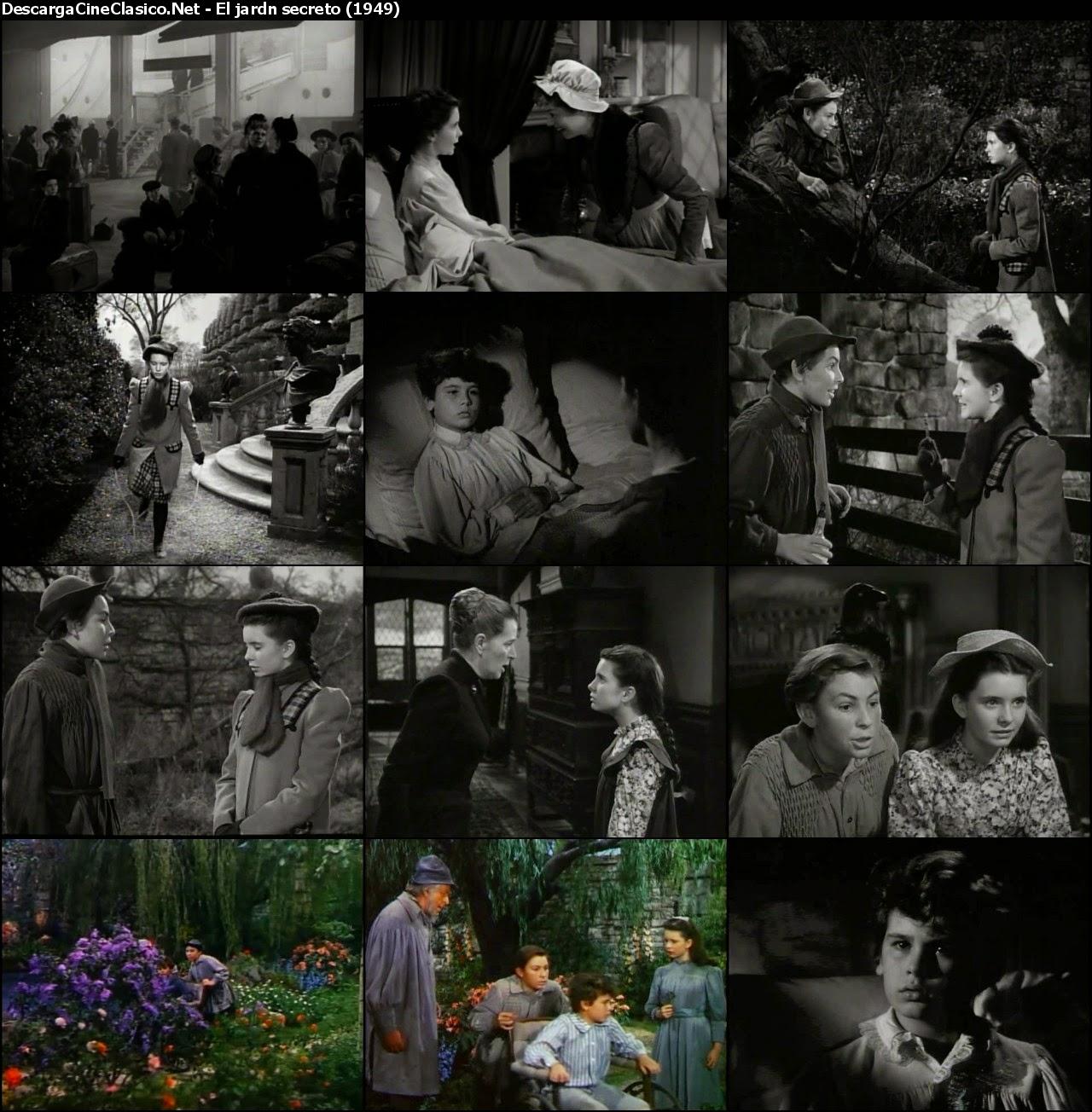 Pelicula Secreta Jardin 1949 Descargar - stedticitse.tk
