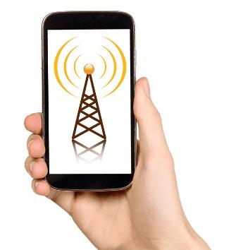 Tips Meningkatkan Kekuatan Sinyal Smartphone Iphone / Android