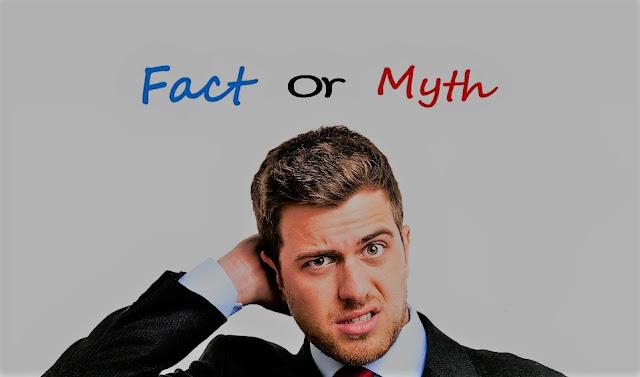 Membuka Fakta 10 Mitos Kesehatan yang Populer Di Masyarakat