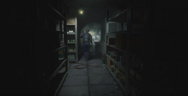 ماذا لو كانت لعبة Resident Evil 2 Remake بمنظور الكاميرا الثابتة ؟ لنشاهد من هنا..