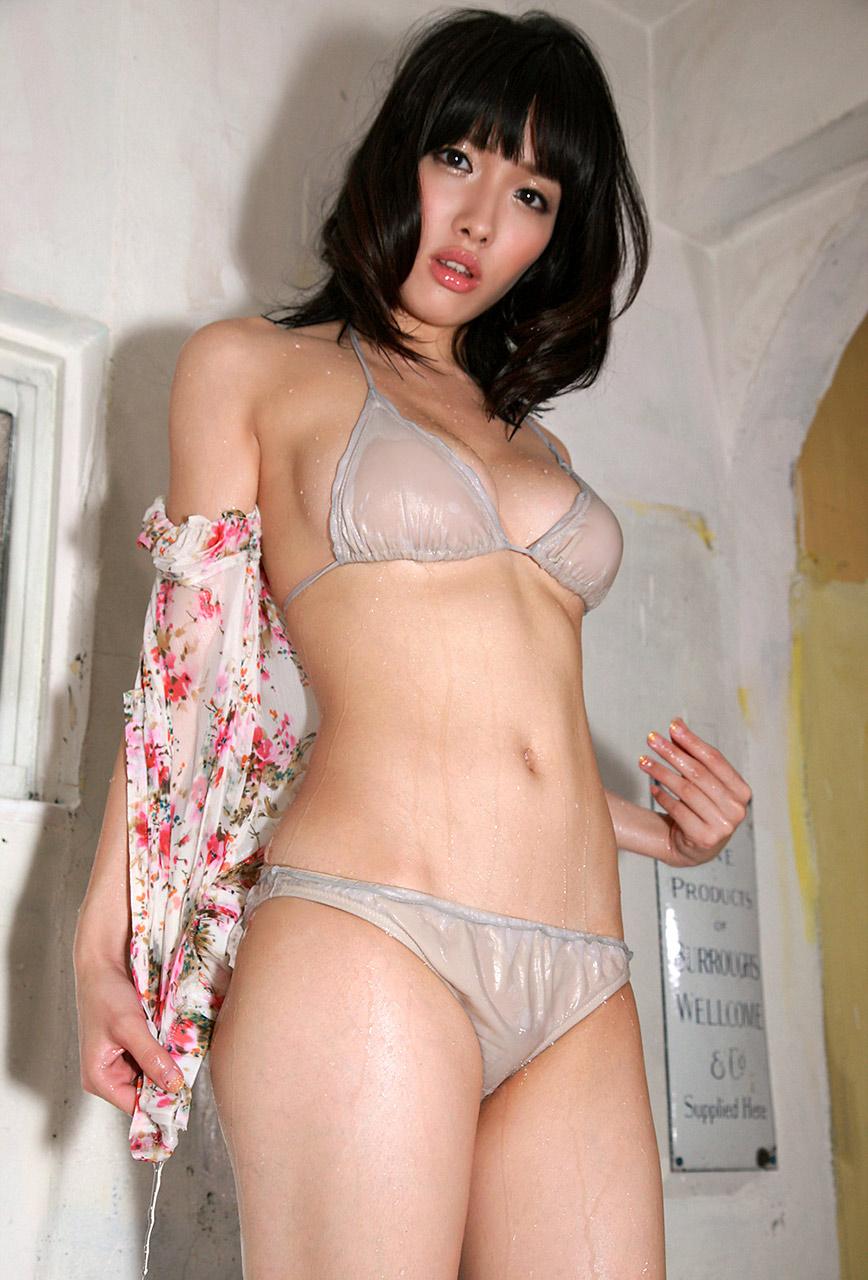 anna konno sexy naked pics 02