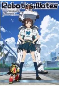 Download Robotics Notes Subtitle Indonesia (Batch)