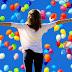 Pola Hidup Sehat Dengan Berfikir Positif