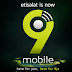 9Mobile Old Etisalat Unveils New Logo & New WebSite Link