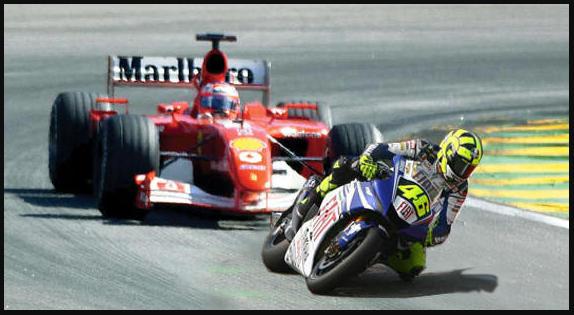 Calendario MotoGP e Formula 1: è record Diretta TV nel 2018