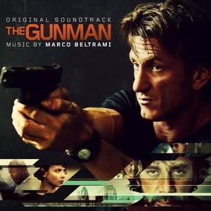 The Gunman Song - The Gunman Music - The Gunman Soundtrack - The Gunman Score