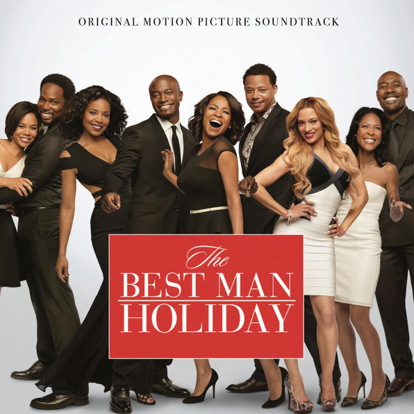 The Best Man Holiday (Original Motion Picture Soundtrack) Cover