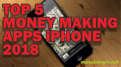 Free Money Making Apps for iPhone 2018