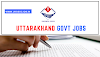 Upcoming Govt Jobs in Uttarakhand 2019 - Latest Uttarakhand Government Jobs 2019