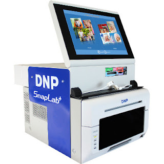 Download Software DNP SnapLab+ SL620A