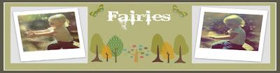 Fairy Activities for kids