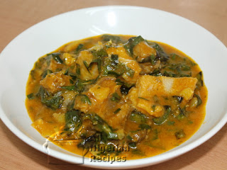 Wedding Menu:  Food to Serve Guest In a Typical Igbo Traditional Wedding 1