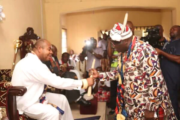 Abia Govt commends Abiriba entrepreneurship drive