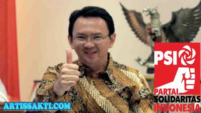 """PSI : Ahok adalah harapan anak muda Indonesia """"HOPE"""""""