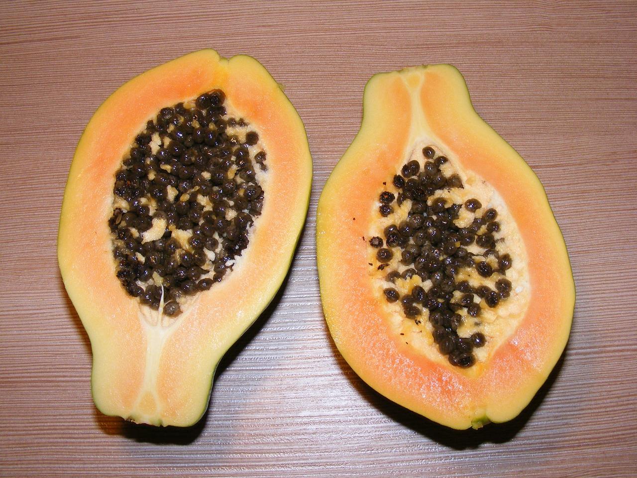 diet dengan buah-buahan