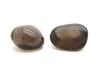 obsidiana variedad lagrima de los apaches