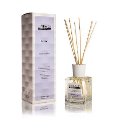 Linea 35 Vegan Diffuser - Boutique of Iris