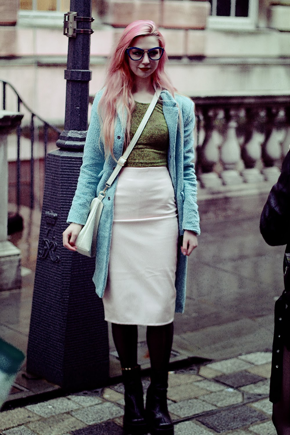 LFW OUTFIT DAY 1 AW14