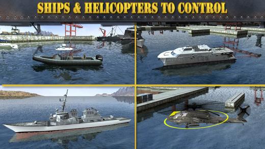 لعبة الحرب البحرية
