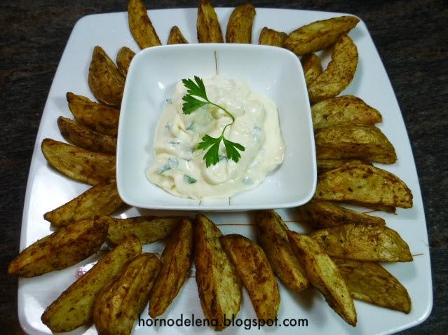 13 recetas con la patata como protagonista